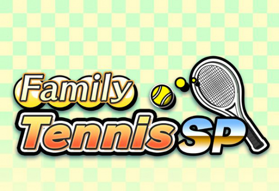 Family Tennis SP