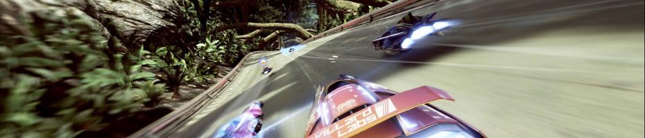 FAST Racing NEO (Shin'en Multimedia)