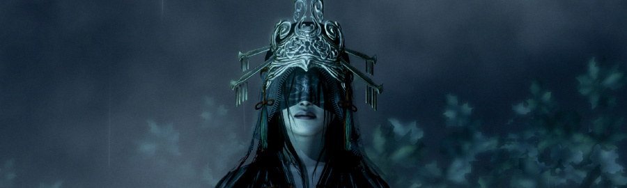Fatal Frame: Maiden of Black Water / Project Zero: Maiden of Black Water - 22nd October (NA) & 30th October (EU)