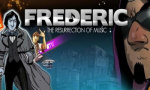 Frederic: Resurrection of Music Cover (Click to enlarge)