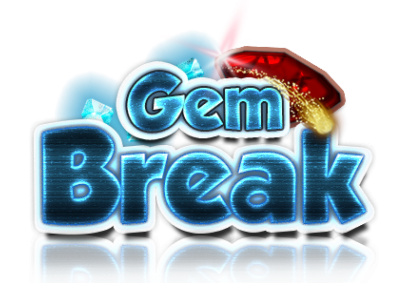 Gem Break Cover Artwork