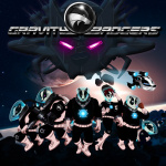 Gravity Badgers Cover (Click to enlarge)