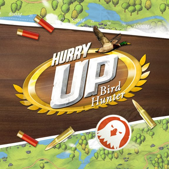 Hurry Up! Bird Hunter