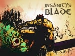 Insanity's Blade Cover (Click to enlarge)