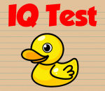 IQ Test Cover (Click to enlarge)