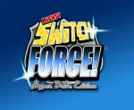 Mighty Switch Force: Hyper Drive Edition Cover (Click to enlarge)