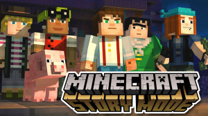 Minecraft: Story Mode - Episodes 2-5
