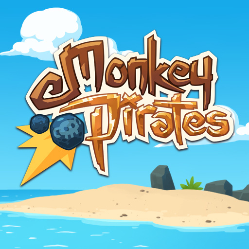 Monkey Pirates Cover Artwork