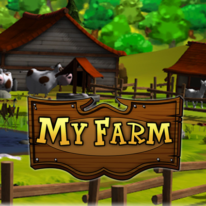 My Farm Cover Artwork