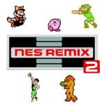 NES Remix 2 Cover (Click to enlarge)