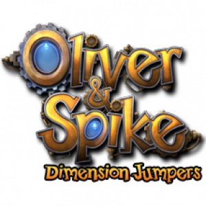 Oliver and Spike: Dimension Jumpers