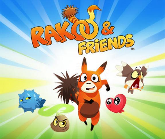 Rakoo & Friends