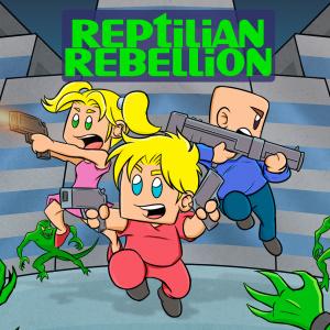 REPTILIAN REBELLION