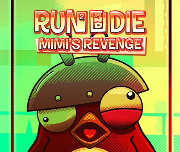 Run Run and Die
