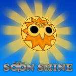 Soon Shine Cover (Click to enlarge)