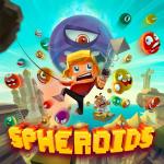 Spheroids