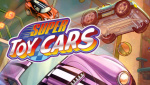 Super Toy Cars Cover (Click to enlarge)