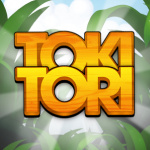 Toki Tori Cover (Click to enlarge)