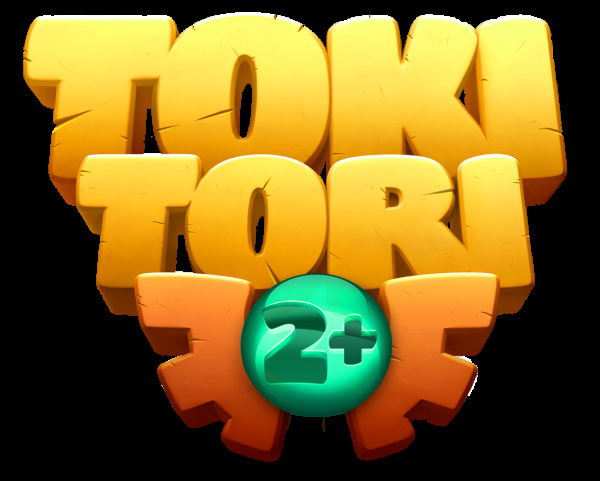 Toki Tori 2+ Cover Artwork