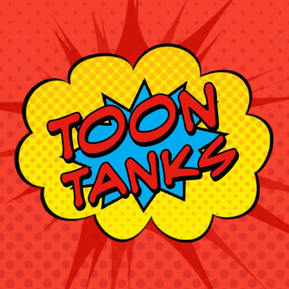 Toon Tanks