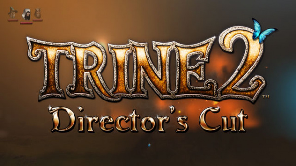 Trine 2: Director's Cut Cover Artwork