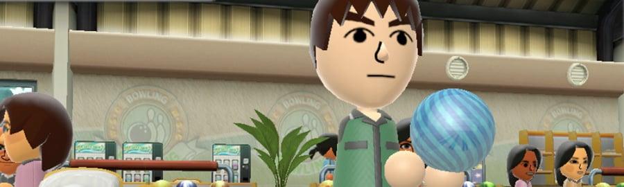 6. Wii Sports Club