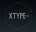 XType Plus Cover (Click to enlarge)