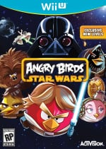 Angry Birds Star Wars Cover (Click to enlarge)