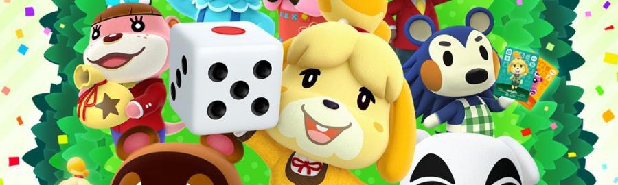 Animal Crossing: amiibo festival - 13th November (NA) & 20th November (EU)