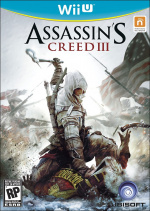 Assassin's Creed III Cover (Click to enlarge)