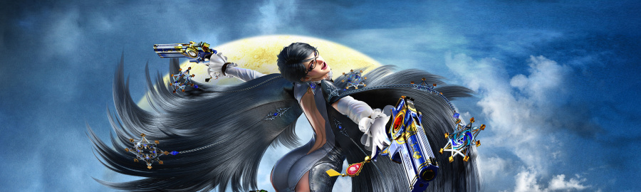 Bayonetta 2 — October