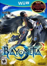 Bayonetta 2 Cover (Click to enlarge)