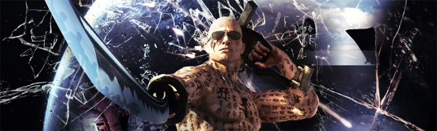 Devil's Third - 28th August (EU) and TBC (NA)