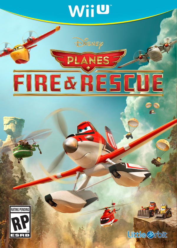 fire rescue games