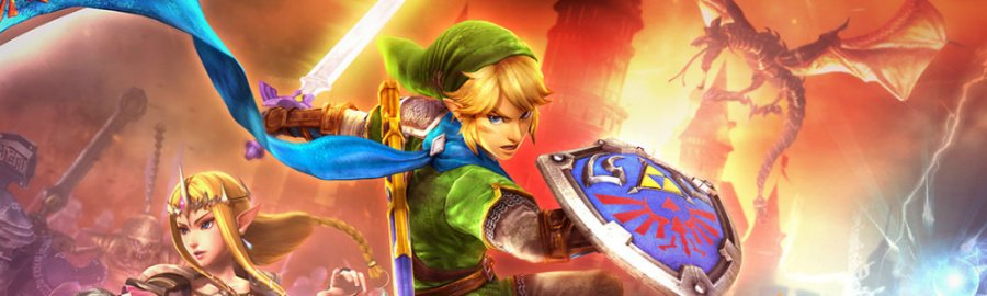 Hyrule Warriors — 19th September (Europe), 26th September (North America)
