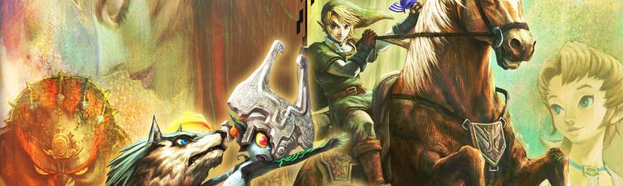 The Legend of Zelda: Twilight Princess HD (Tantalus / Nintendo)