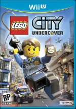 LEGO City: Undercover Cover (Click to enlarge)