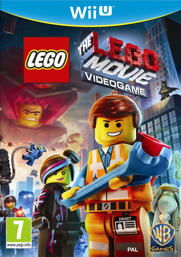 The LEGO Movie Videogame Review (Wii U) | Nintendo Life