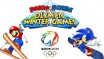 Mario & Sonic at the Sochi 2014 Olympic Winter Games Cover (Click to enlarge)
