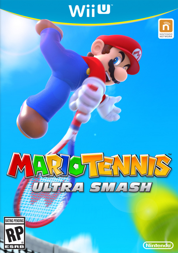 First Impressions: Holding Court with Mario Tennis: Ultra Smash ...
