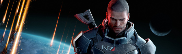 Mass Effect 3: Special Edition (Electronic Arts) * Europe