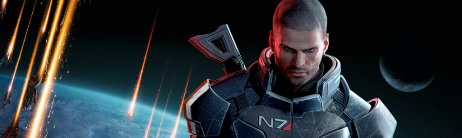 Mass Effect 3™ - Special Edition