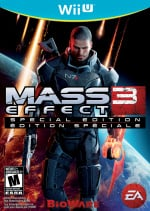 Mass Effect 3 Cover (Click to enlarge)