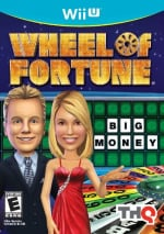 Wheel of Fortune Cover (Click to enlarge)
