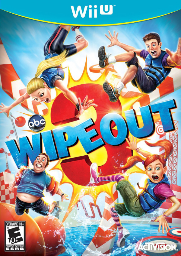 Wipeout 3 Cover Artwork