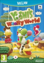 Yoshi's Woolly World Cover (Click to enlarge)