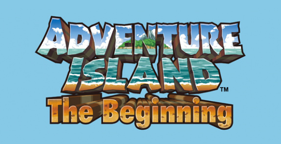 Adventure Island: The Beginning