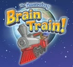 The Amazing Brain Train Cover (Click to enlarge)