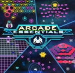 Arcade Essentials Cover (Click to enlarge)