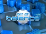 Art of Balance Cover (Click to enlarge)